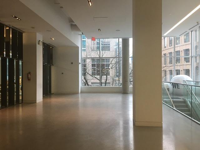Blanche Macdonald Centre