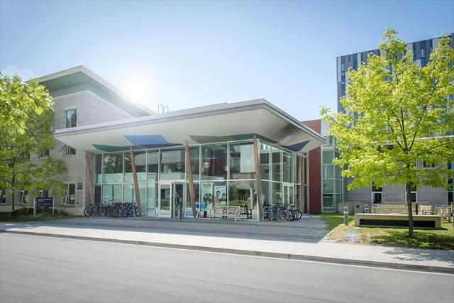 UBC English Language Institute (ELI)