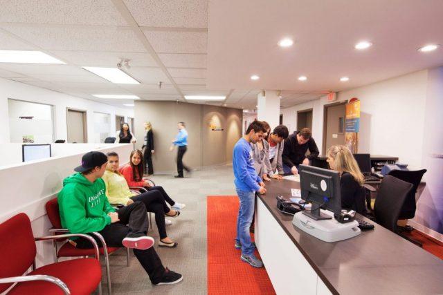 ELS Language Centers