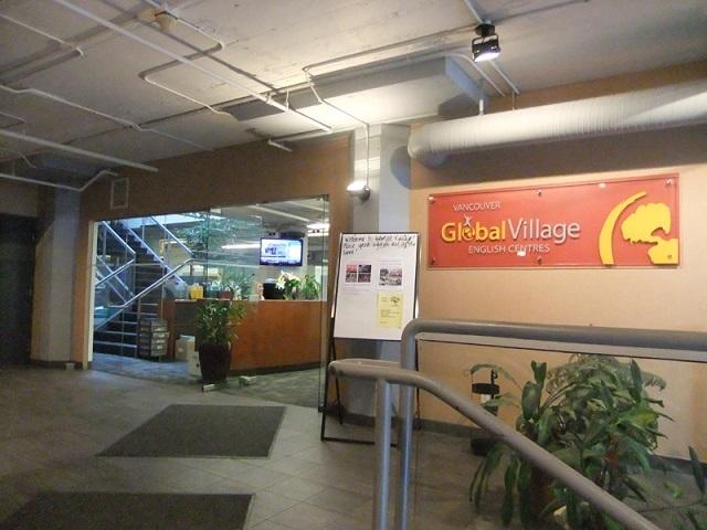 <閉校>Global Village (GV) English Centres
