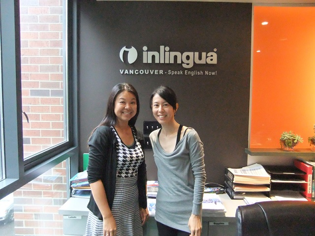 <閉校>inlingua Vancouver