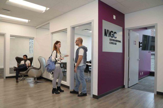 VGC International College
